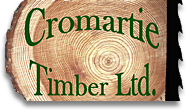 Cromartie Timber Ltd.